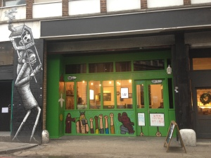 Gorilla Perfume Gallery